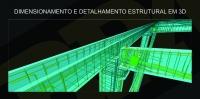 BIM - Dimensionamento e detalhamento em 3D